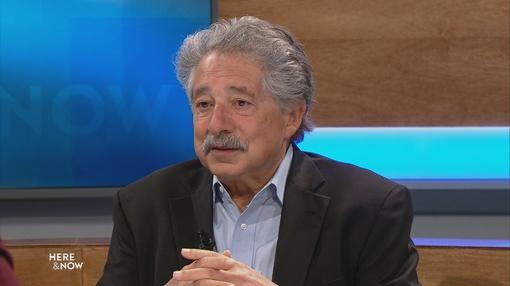 Quick Someone Give Paul Soglin Bag Of >> Here Now For June 15 2018
