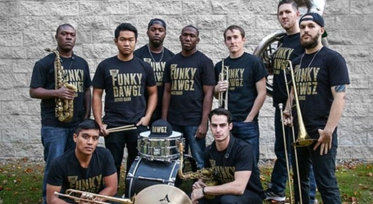 CPTV Specials: The Parkville Sessions - Funky Dawgz Brass Band