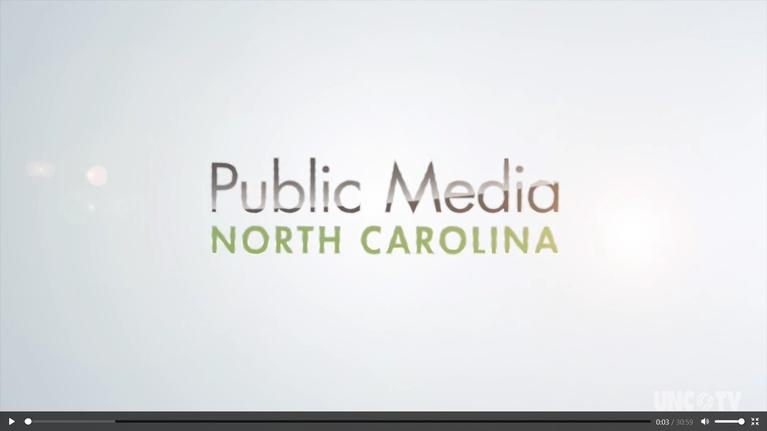 UNC-TV Presents: Public Media North Carolina Cares: Content