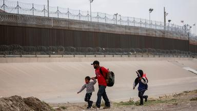HHS to open new facility amid influx on southern border