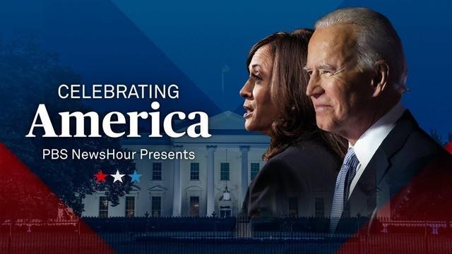 'Celebrating America' - A PBS NewsHour inauguration special