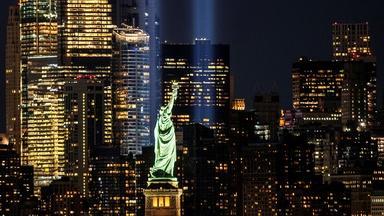 America Since 9/11