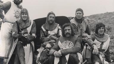 More Monty Python's Best Bits Celebrated, vol 1