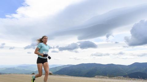 Taking On Mount Washington (Preview)
