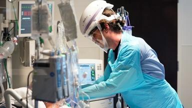 Rural U.S. hospitals feel greater burden of nurse shortage