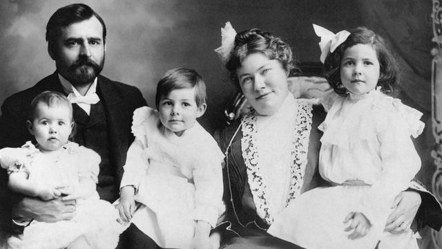 Hemingway and Childhood