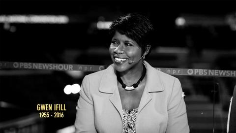 The Peabody Awards -- Gwen Ifill Remembrance