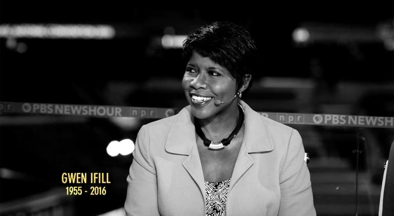 The Peabody Awards: Gwen Ifill Remembrance