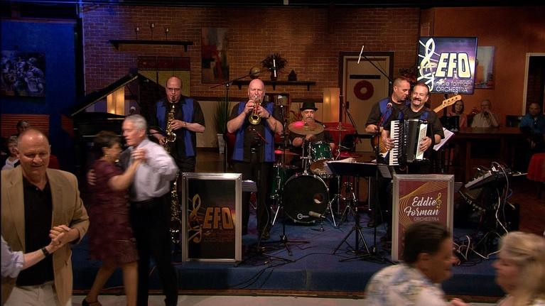 Let's Polka!: The Eddie Forman Orchestra, Show One