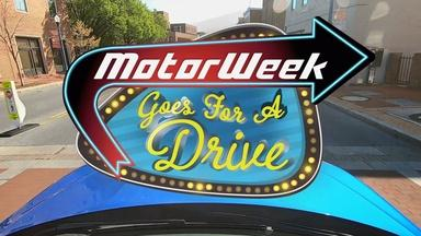 MotorWeek Goes for a Drive
