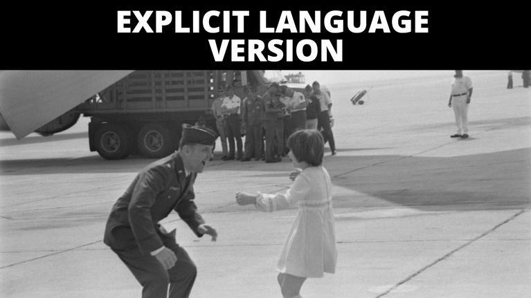 The Vietnam War   Explicit Language Version: 09: A Disrespectful Loyalty (May 1970-March 1973)