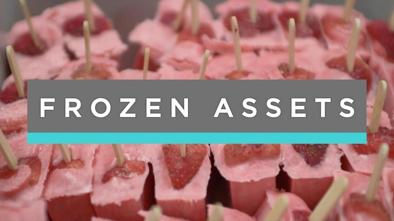 Feast TV: Frozen Assets