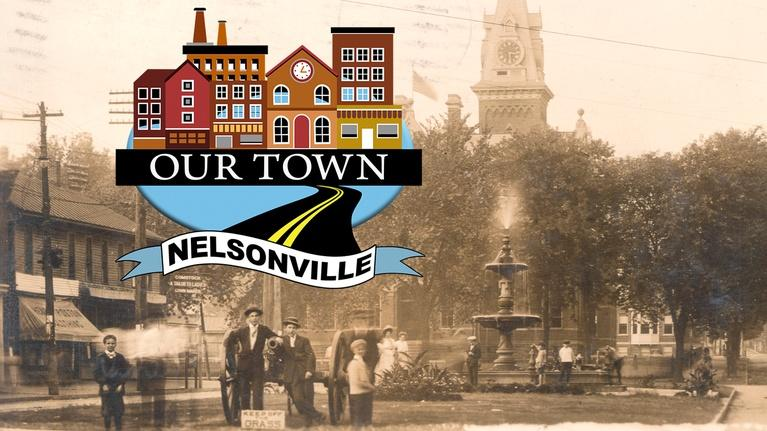Our Town: Our Town - Nelsonville