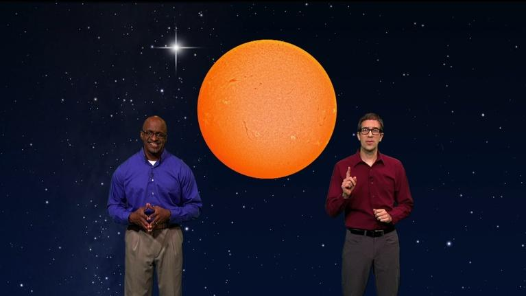 Star Gazers: Can You Spot Venus?   Oct 22nd - Oct 28th   5 Min