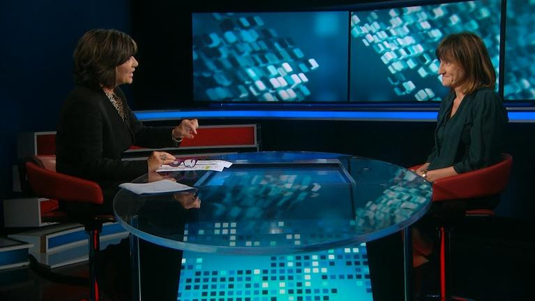 Amanpour on PBS: Amanpour: Samuel Rodriguez and Beeban Kidron