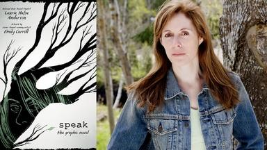 Laurie Halse Anderson & Emily Carroll – L.A. Times Festival