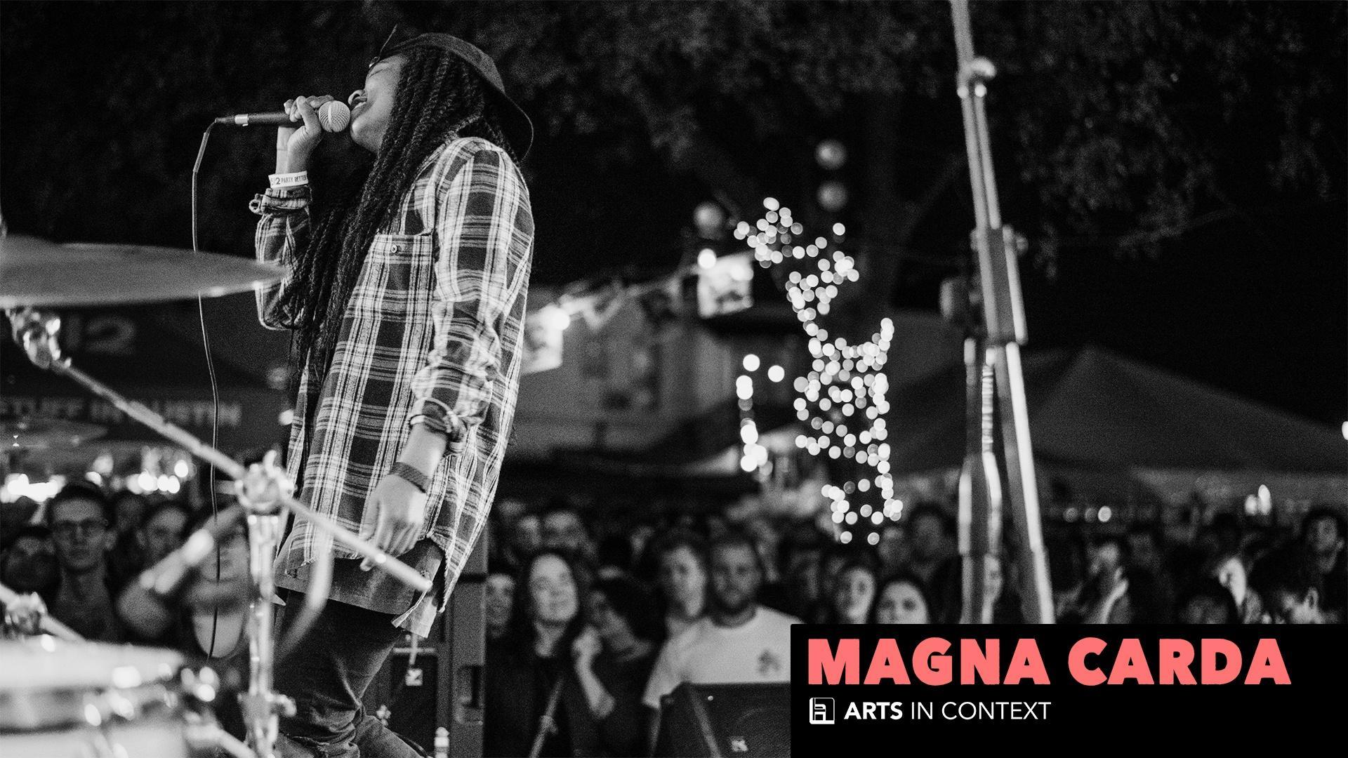 Magna Carda thumbnail