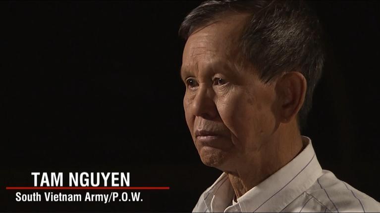 Chicago's Vietnam War Stories: Tam Nguyen – Work for the Vietnamese Community