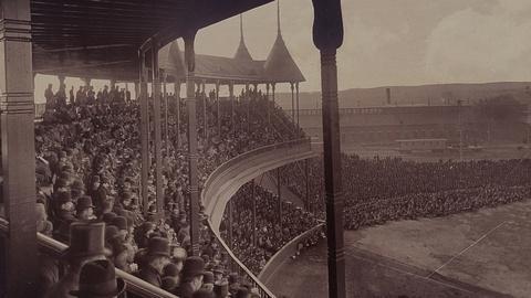Baseball -- Part 2: Something Like a War