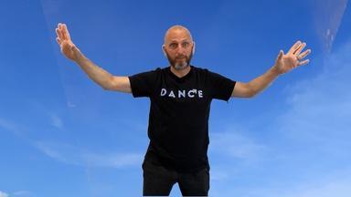 Making a Cloud Dance - Spanish Captions