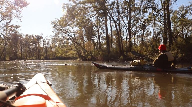 Local Routes: Chipola River Paddling Trail