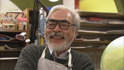 Hayao Miyazaki: 10 Years with the Master | Drawing What's Real