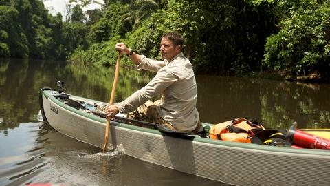 Expedition -- The Wildlife of Suriname