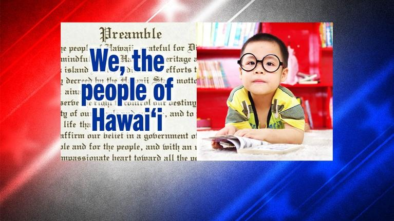 Insights on PBS Hawaiʻ'i: Constitutional Convention, Taxing Investment Property for ED