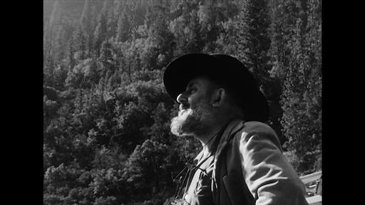 Ansel Adams: Photography As An Art