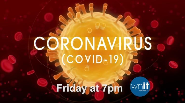 WNIT Specials: Coronavirus (COVID-19): What You Need To Know Preview