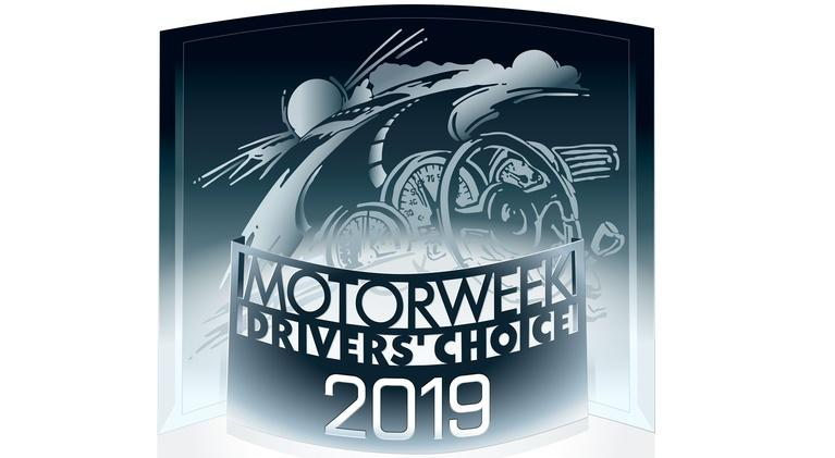 MotorWeek: 2019 Drivers' Choice Awards