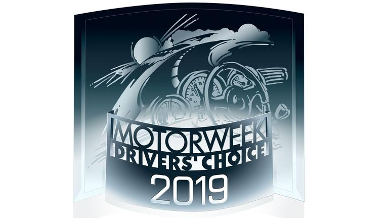 MotorWeek: 2019 Drivers' Choice Awards