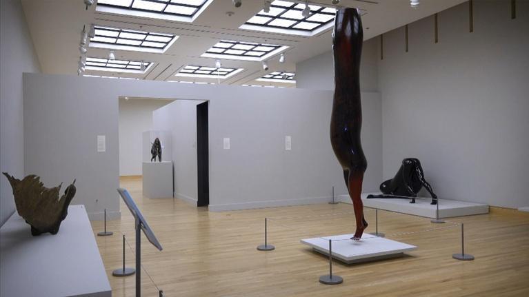 Art Loft: Hard Bodies: Contemporary Japanese Lacquer Sculpture