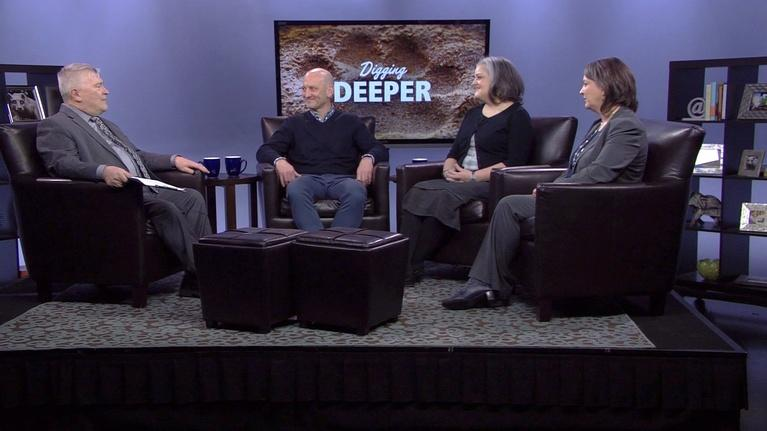 Digging Deeper: Teaching & Learning with Technology