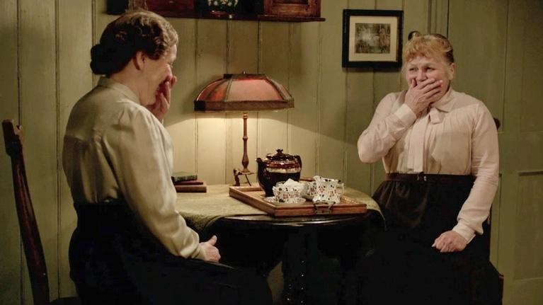 Downton Abbey: Ultimate BFF Moments