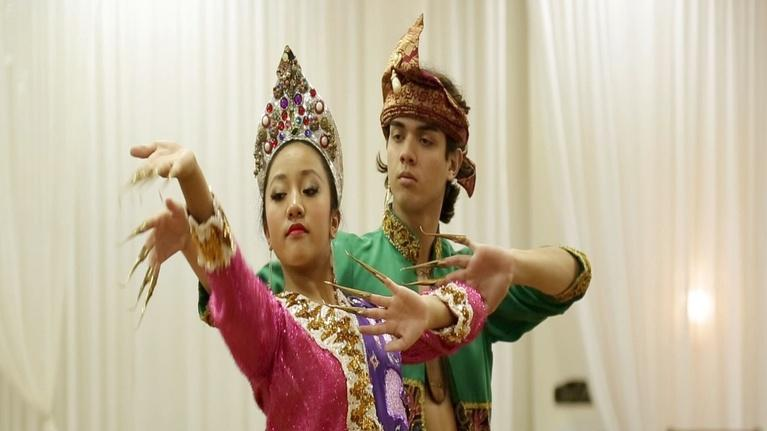 KPBS/Arts: Dances of the Philippines