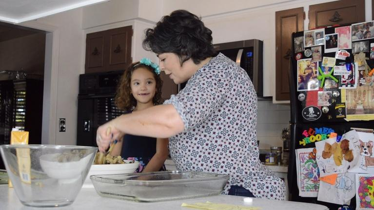 Just Like That! Cooking with Patricia Martinez: Thanksgiving