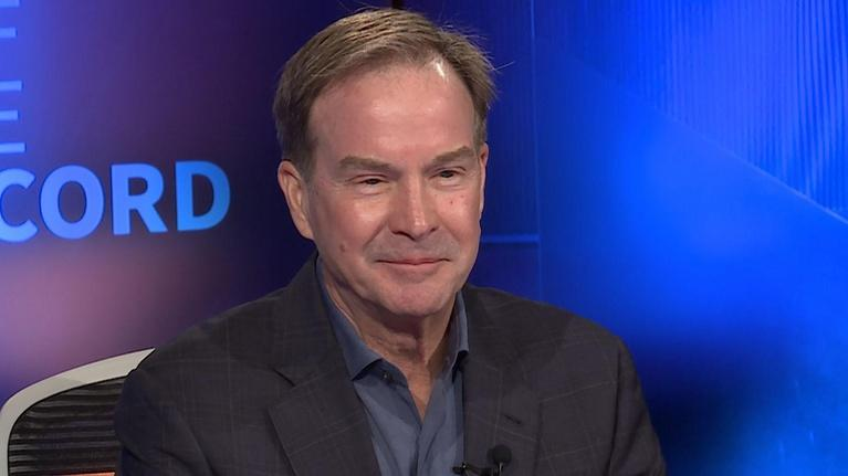Off the Record: July 5, 2019 Bill Schuette | FULL EPISODE