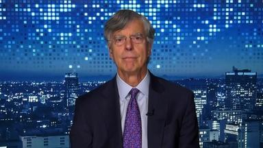 Fmr. Ambassador to Ukraine Bill Taylor on Foreign Policy