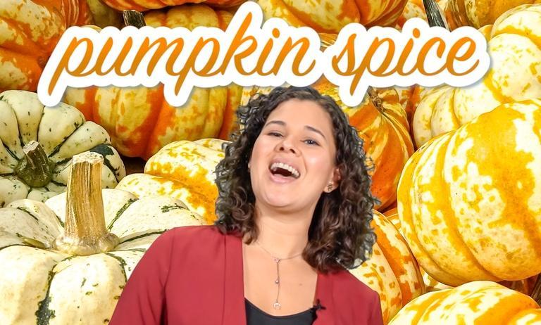 As American As Pumpkin Pie