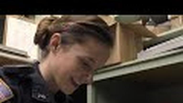 NET Nebraska News: Small Town Cops