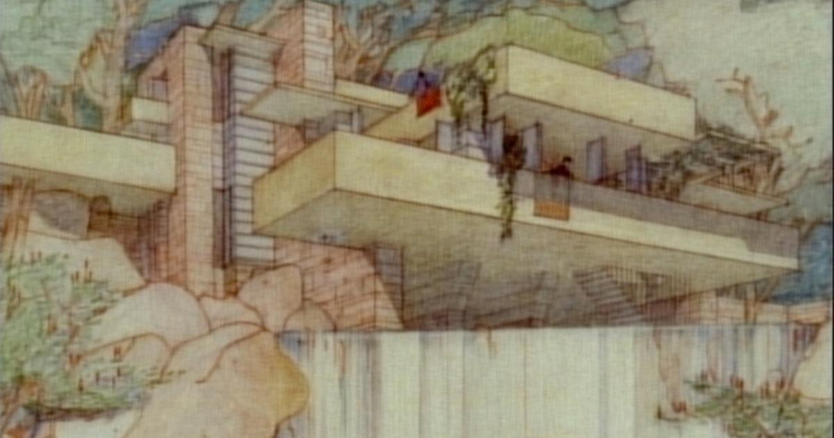 Frank Lloyd Wright | PBS