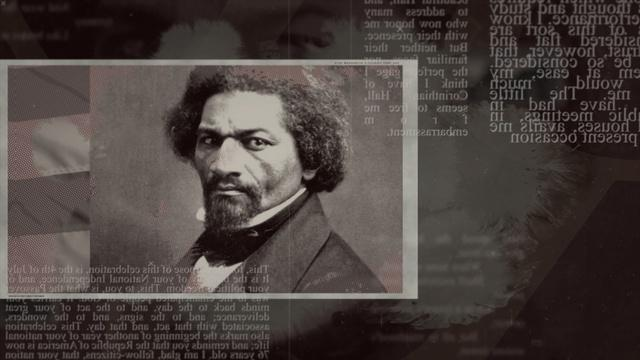 Reading Frederick Douglass (Preview)