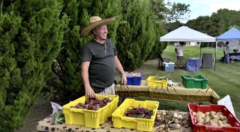 Virginia Currents: delli Carpini Farm; Capital Trees Project (#2819)