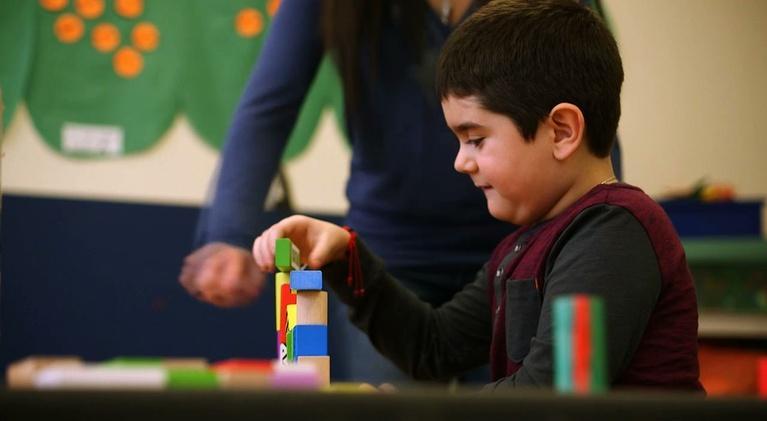 DPTV Early Learning: Construction   Preschool Matters!