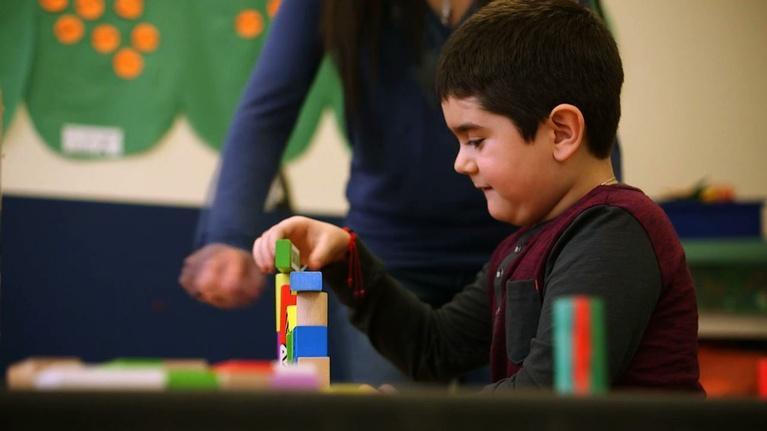 DPTV Early Learning: Construction | Preschool Matters!