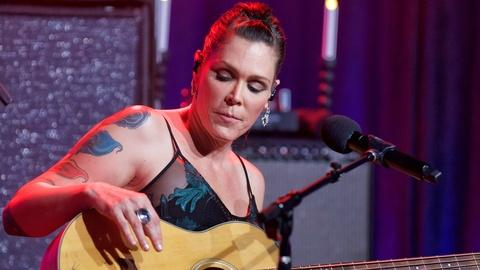 Front and Center -- Beth Hart in Concert - Preview