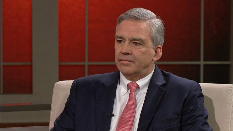 Connections: Seamus Carey