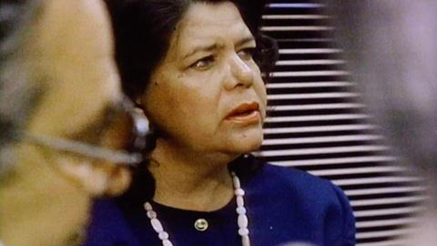 Mankiller -- Across the Aisle