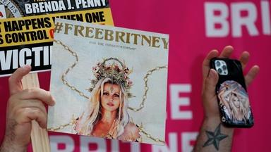 After 13 years, Britney Spears can now hire her own counsel